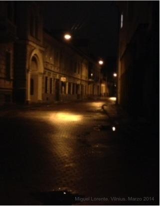 VILNIUS-Miguel Lorente-Marzo 2014