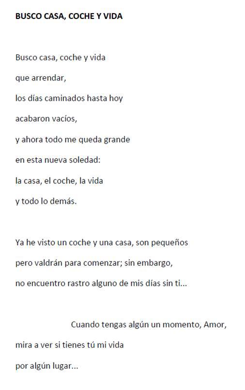 BUSCO CASA-COCHE Y VIDA-MLA 2014---2