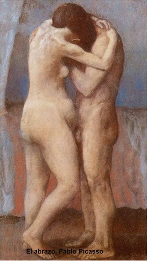 ABRAZO-Picasso