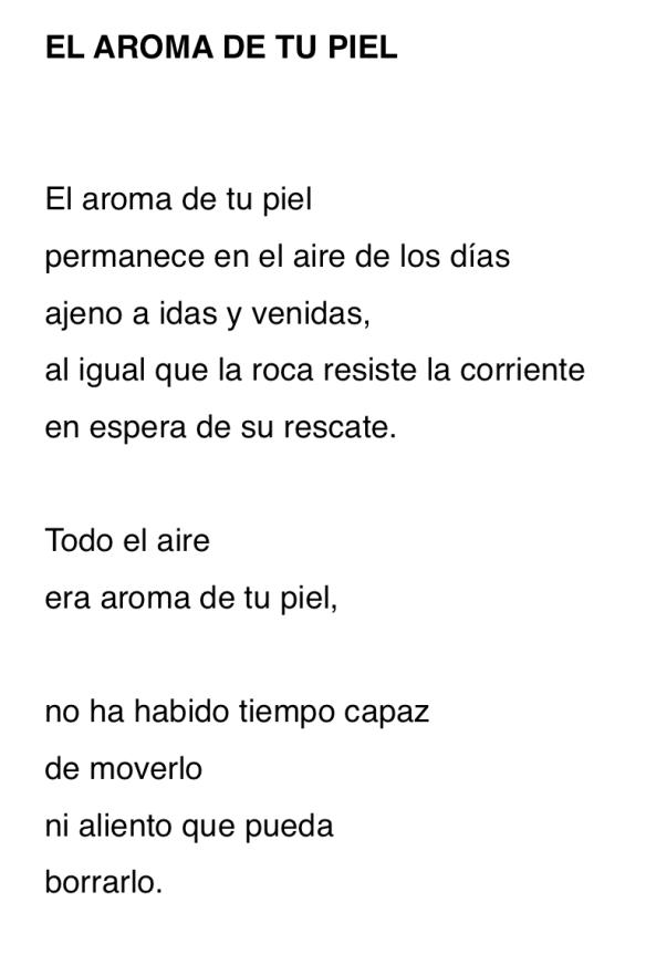 AROMA DE TU PIEL-MLA-P