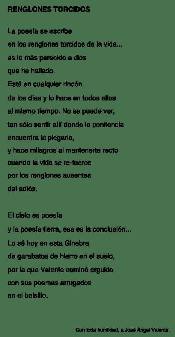 RENGLONES TORCIDOS-MLA-P