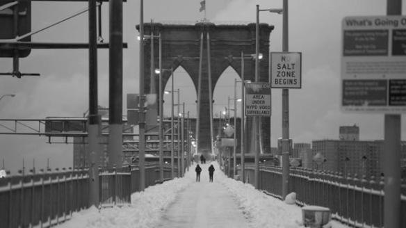 FE DEL RECUERDO-Brooklyn