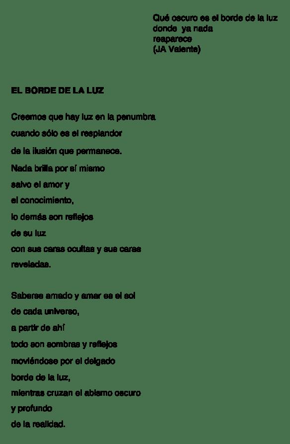 BORDE DE LA LUZ-MLA-P