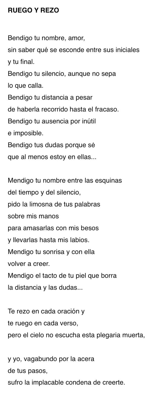 RUEGO Y REZO-MLA-P