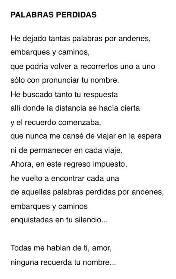 PALABRAS PERDIDAS-MLA 1-7-16