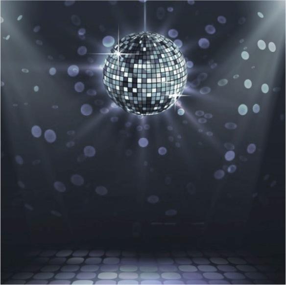 bola-discoteca